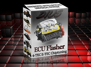 Software DIUS Flasher 4.0